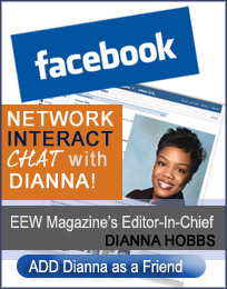 Be Dianna Hobbs' Facebook Friend!