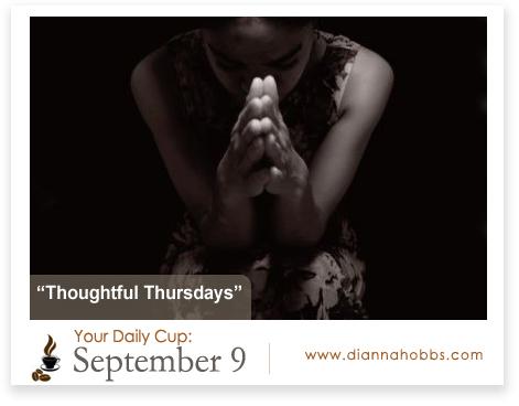 Thoughtful-thursdays
