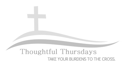 Thoughtful Thursdays: It's Time to Pray for Someone Else