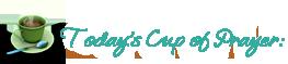Cupofprayer