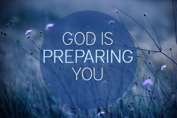 PREPARING-YOU