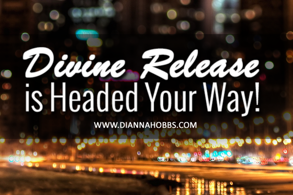 God Has Commanded Your Release