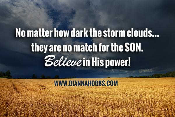 Believe-in-His-power