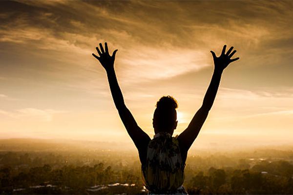 God-transforming-power