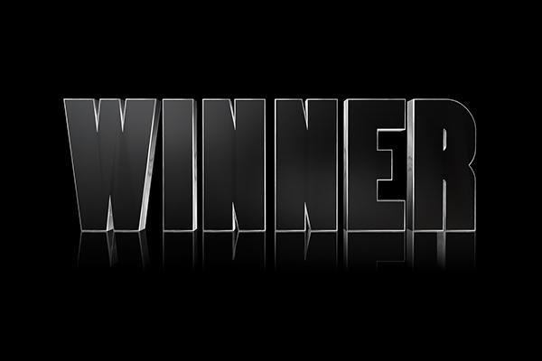 Winner600