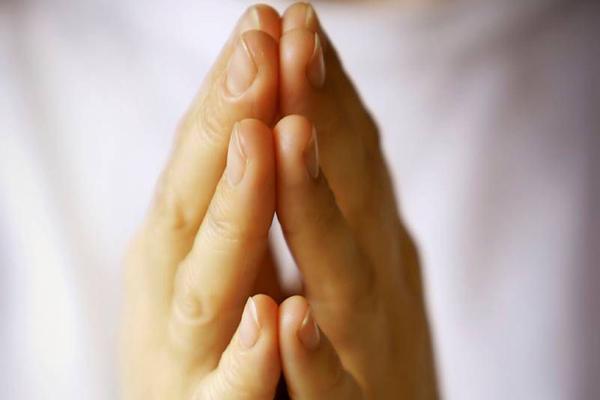 Prayer600
