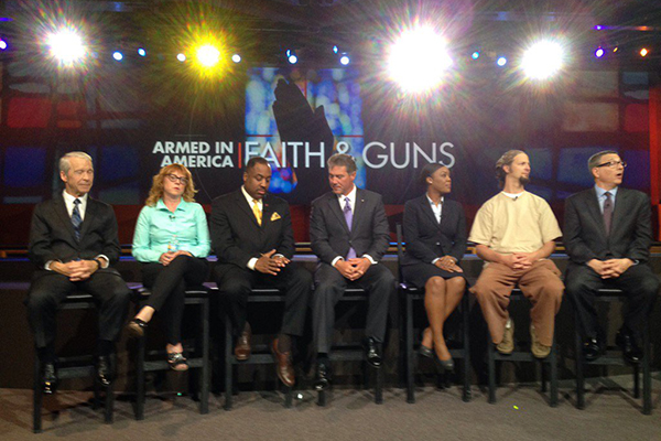 Faith-guns